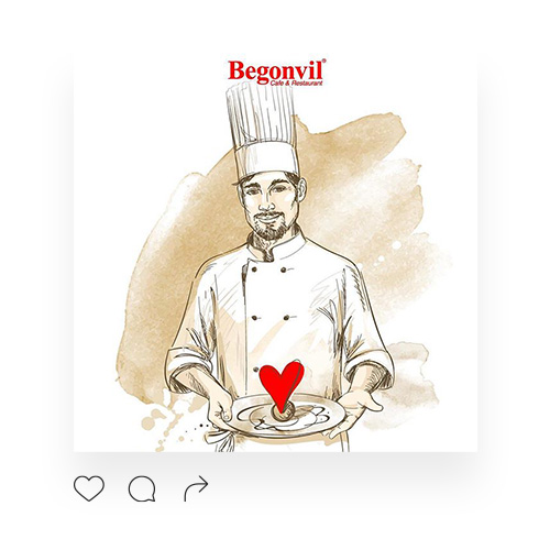 Begonvil Restaurant